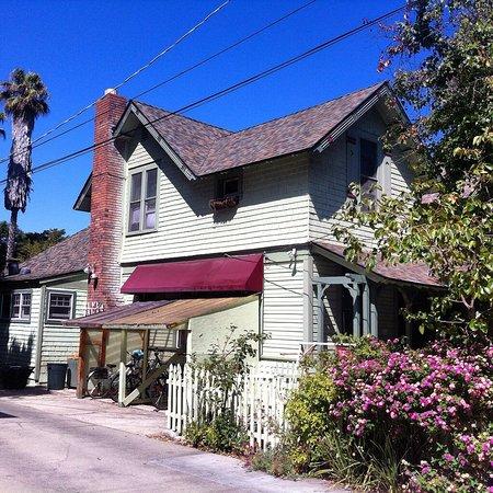 HI San Luis Obispo: photo1.jpg