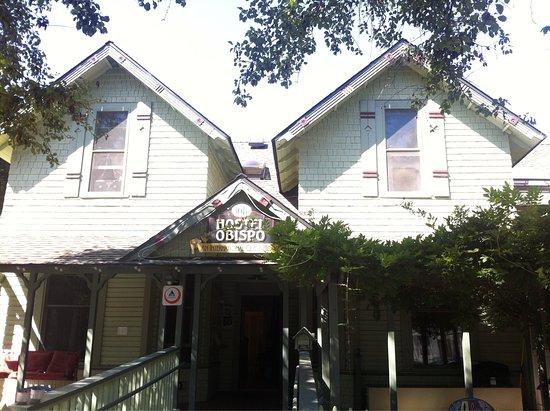 HI San Luis Obispo: photo2.jpg