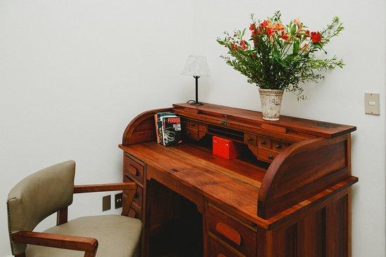 Maule Region, ชิลี: Mueble de colleción, Casa Bouchon