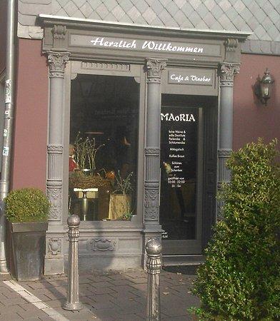 cafe maoria f rth restaurant bewertungen telefonnummer fotos tripadvisor. Black Bedroom Furniture Sets. Home Design Ideas