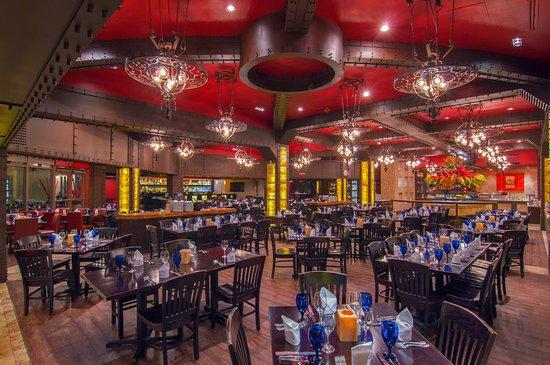 Texas De Brazil Miami Beach South Pointe Restaurant