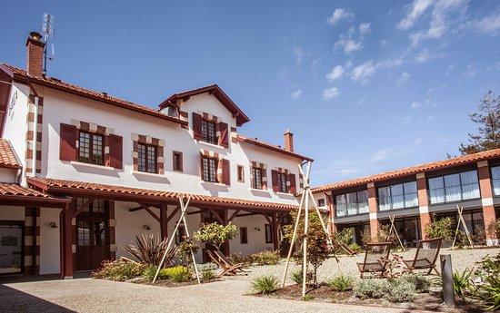 Hotel Balea Guethary