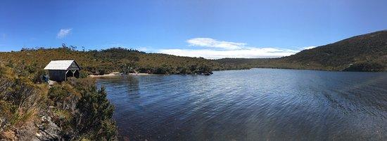 Cradle Mountain-Lake St. Clair National Park, Australien: photo0.jpg