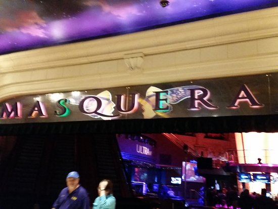 Harrahs Casino New Orleans  2018 All You Need to Know