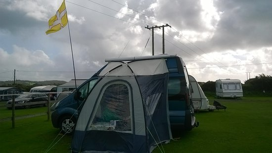 brodawel camping park porthcawl campground reviews photos