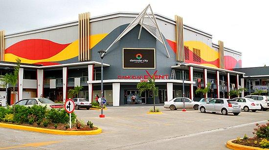 Damodar Event Cinemas