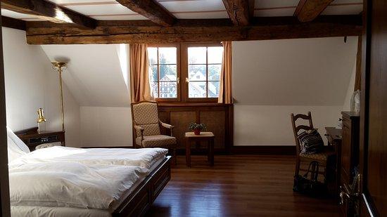 Hotel Rheinfels Aufnahme