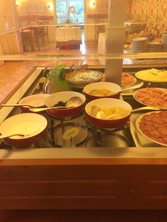 Biasutti Hotel: BEST WESTERN Hotel Biasutti