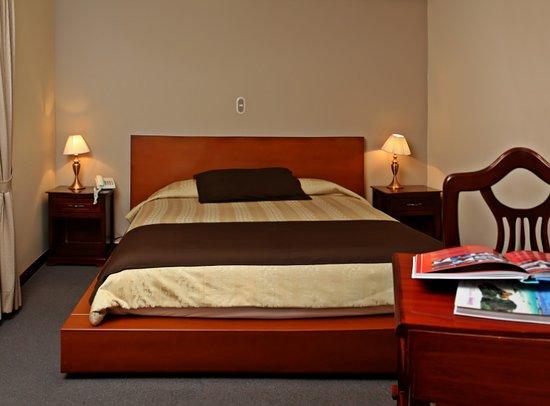 Hotel San Andres: HABITACION 207