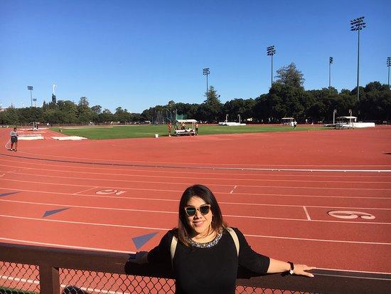 Palo Alto, كاليفورنيا: Stanford University