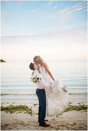Pacific Resort Rarotonga: Our wedding, photo credit to Turama photography