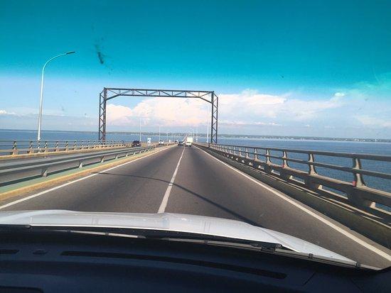 General Rafael Urdaneta Bridge : photo1.jpg
