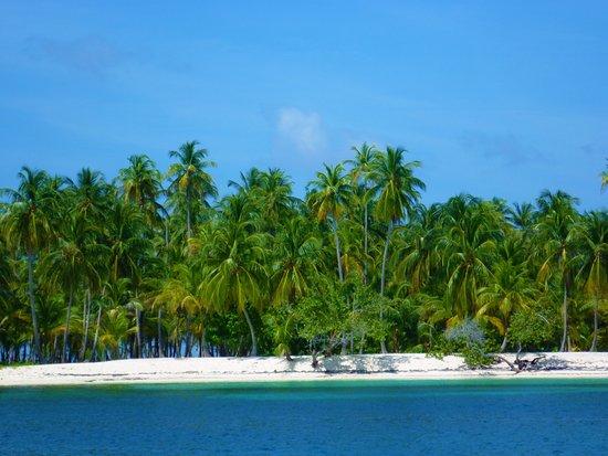 Región de Guna Yala, Panamá: playas de sueños...