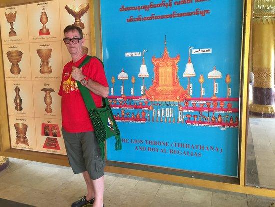 Bago, Birmânia: info