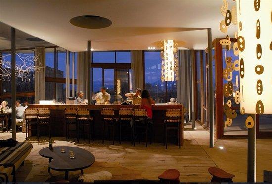 Tierra Atacama Hotel & Spa: dining and design