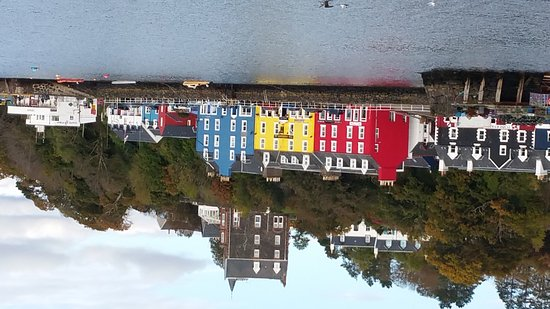 Kings Arms Holiday Apartments: 20161022_141653_large.jpg