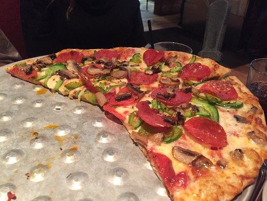 Boombozz Craft Pizza