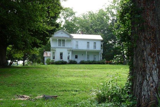 Munfordville, KY: house