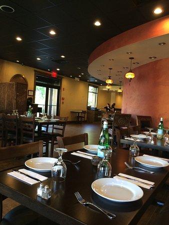 Cinar Turkish Restaurant 2