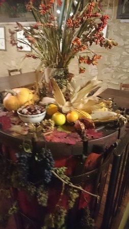 I colori dell\'autunno - Foto di Terrazze di Montevecchia ...