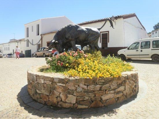 Plaza de Toros de Cortegana