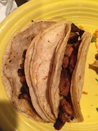 Huntingtown, MD: Pork tacos