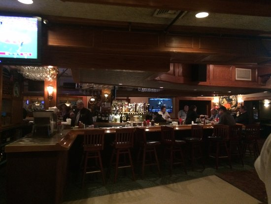 Hackensack, NJ: The bar
