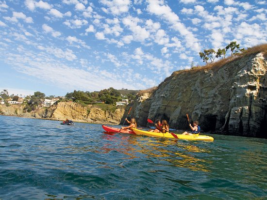 With beautiful weather year-round, San Diego is a true outdoor playground.