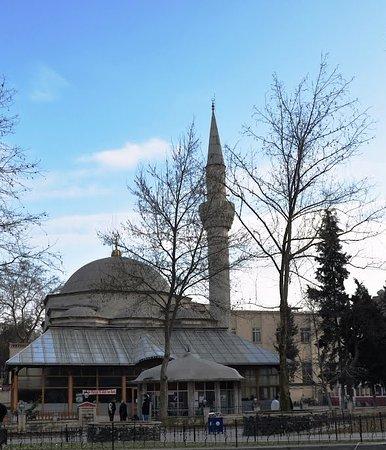 Corlu Suleymaniye Cami