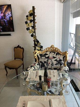 Attrayant I Trulli Fashion Food U0026 Wine: Italian Modern Baroque Furniture