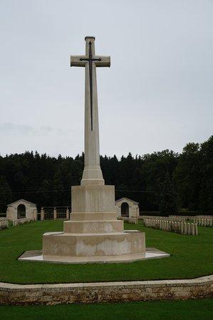 Gmund am Tegernsee, Deutschland: Cross of honour