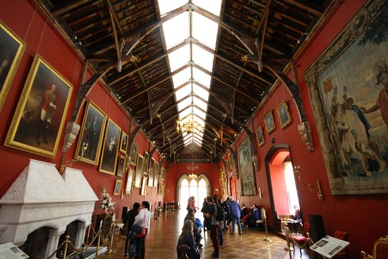 Kilkenny, Irlandia: Amazing art gallery