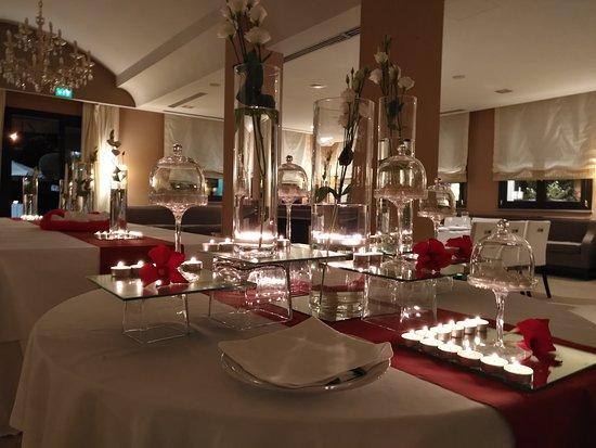 Viagrande, Itália: Grand Hotel Villa Itria