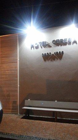 Hotel Ceresa - Porecatu/PR