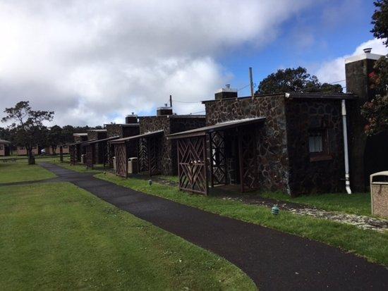 Kilauea Volcano Military Camp Φωτογραφία