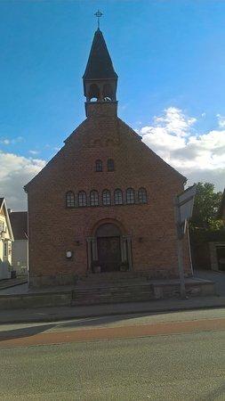 Fitness Kirken