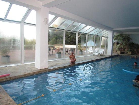 Villa Huinid Resort & Spa-billede