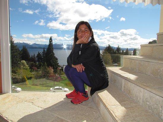Villa Huinid Resort & Spa: en cada espacio, un encanto especial y vistas por donde busques...