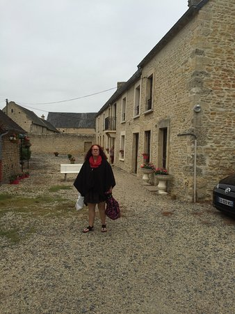 Manvieux, Francia: photo2.jpg