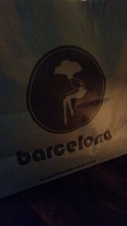 West Hartford, CT: Barcelona Logo
