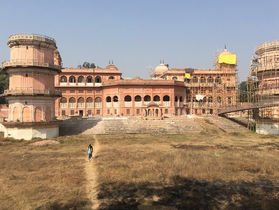 Patiala, India: Romantic but sadly neglected