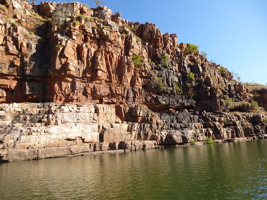 Kununurra, Australien: Chamberlain Gorge