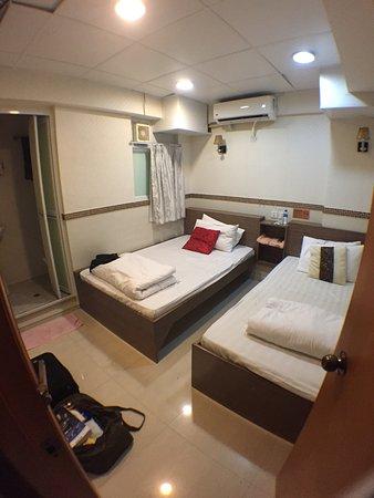 J2 Guest House لوحة