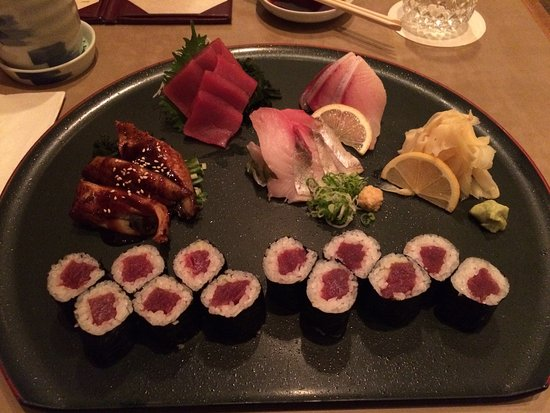 sushiden sixth ave new york city midtown restaurant bewertungen telefonnummer fotos tripadvisor