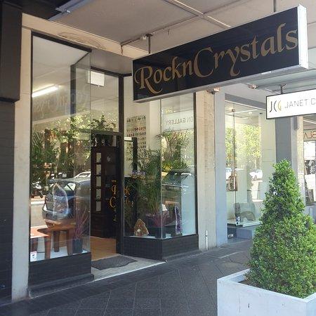 RocknCrystals