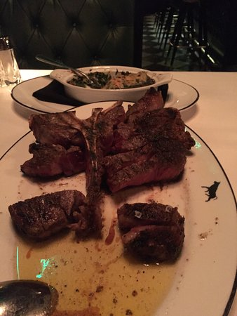 The Bull In The Alley Tulsa Restaurant Reviews Phone