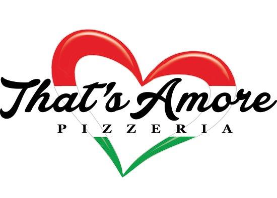 Lake Worth, Floryda: Pizzeria That's Amore