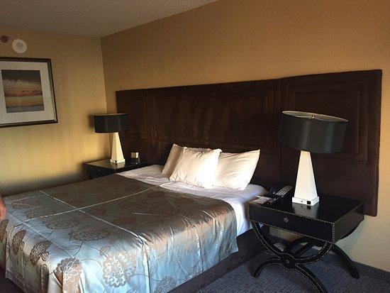 Excelente hotel muy buena relación calidad precio