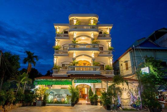 Hong Gech Y Guest House