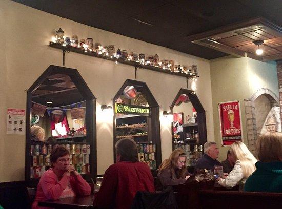 East Amherst, Estado de Nueva York: Schnitzel & Co.